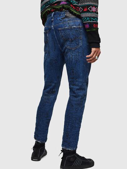 Diesel - Mharky 0078S, Medium blue - Jeans - Image 2