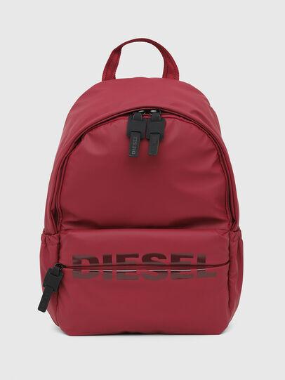 Diesel - F-BOLD BACK II, Red - Backpacks - Image 1