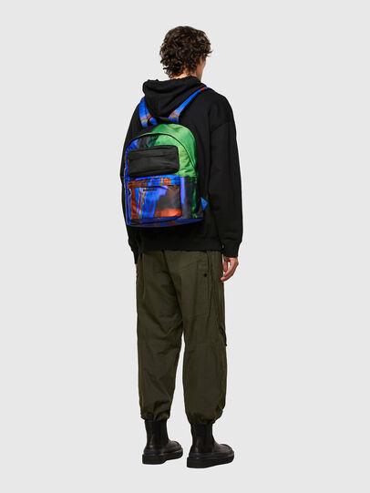 Diesel - RODYO, Multicolor - Backpacks - Image 6