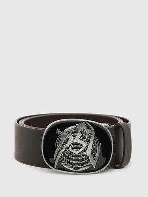 B-VASCKY, Dark Brown - Belts