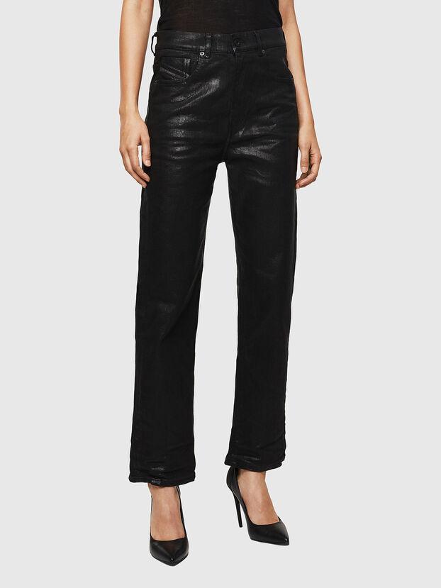 TYPE-1815, Black - Jeans