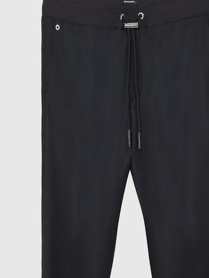 Diesel - P-RUST, Black - Pants - Image 3