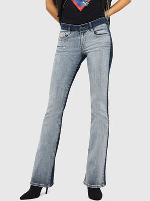 D-Ebbey 069GR, Medium blue - Jeans