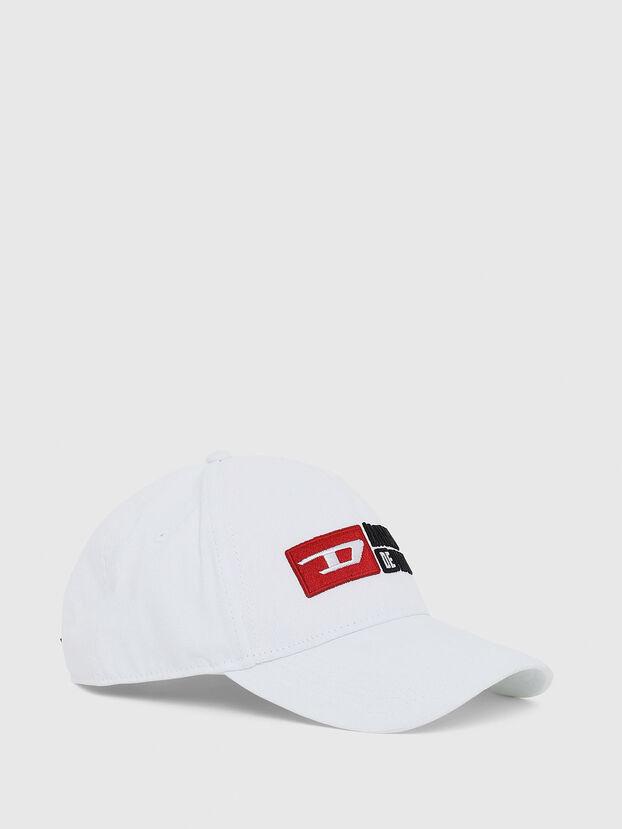 LCP-CAP,  - Caps