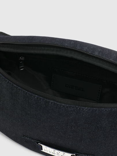 Diesel - WESTBAG, Dark Blue - Belt bags - Image 4