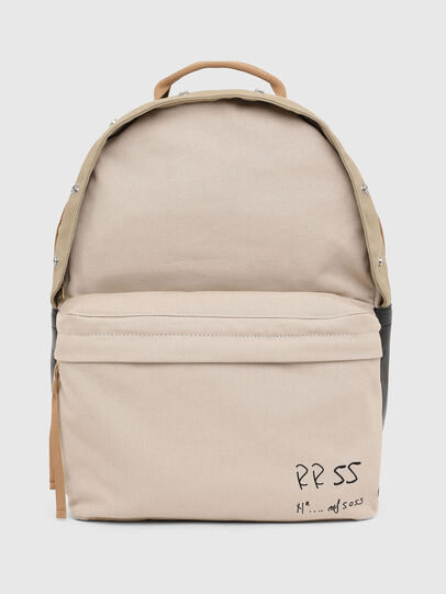 Diesel - DHORIAN LM, Beige - Backpacks - Image 1