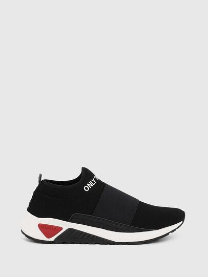 Diesel - S-KB SOE, Black - Sneakers - Image 1