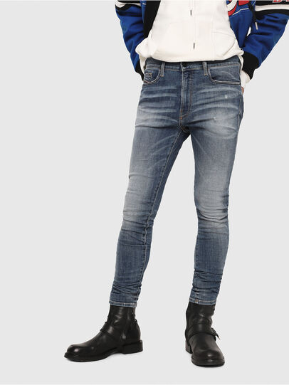 Diesel - D-Amny 086AN,  - Jeans - Image 1
