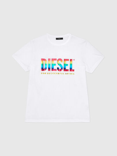 Diesel - BMOWT-DIEGO-NEW-P,  - T-Shirts - Image 1