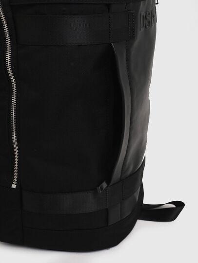 Diesel - PIEVE, Black - Backpacks - Image 7