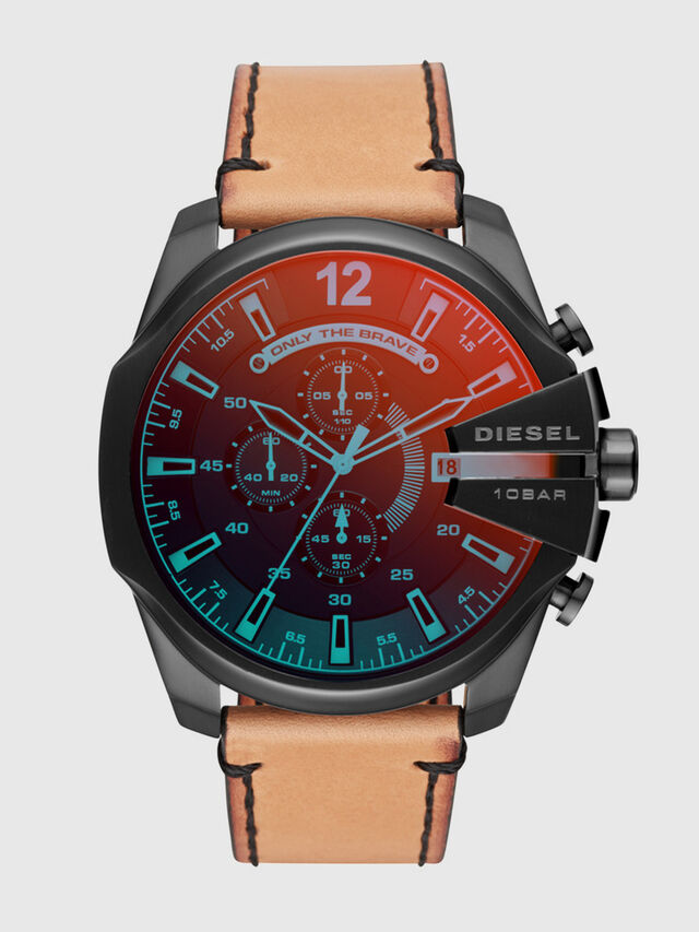 Diesel - DZ4476, Light Brown - Timeframes - Image 1