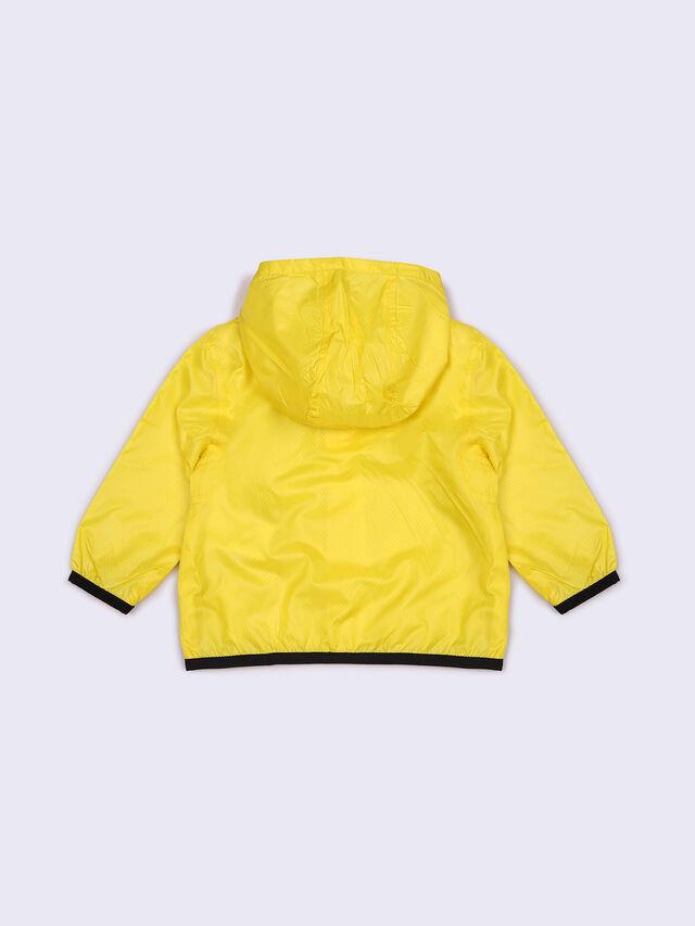 JEFFOB, Yellow