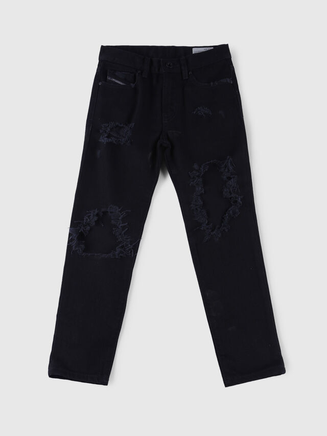 Diesel - MHARKY-J, Black Jeans - Jeans - Image 1