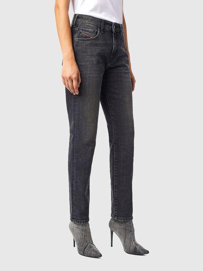 Diesel - D-Joy 09B12, Black/Dark grey - Jeans - Image 6