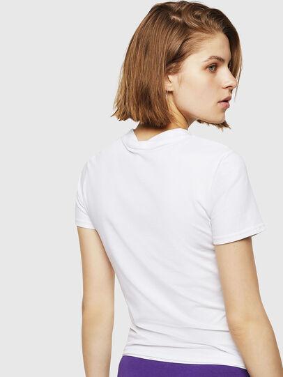 Diesel - UFTEE-ROUNDFEM,  - T-Shirts - Image 2