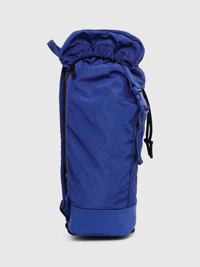Diesel - F-SUSE BACKPCK, Blue - Backpacks - Image 4