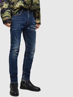 Tepphar 0890R,  - Jeans