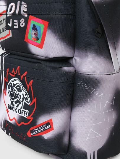 Diesel - RODYO NP, Black - Backpacks - Image 5