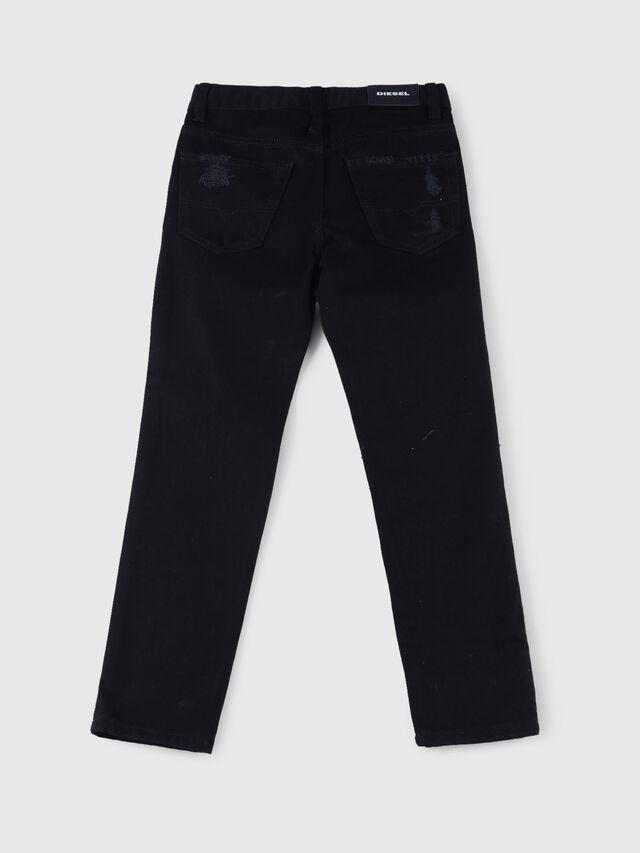 Diesel - MHARKY-J, Black Jeans - Jeans - Image 2