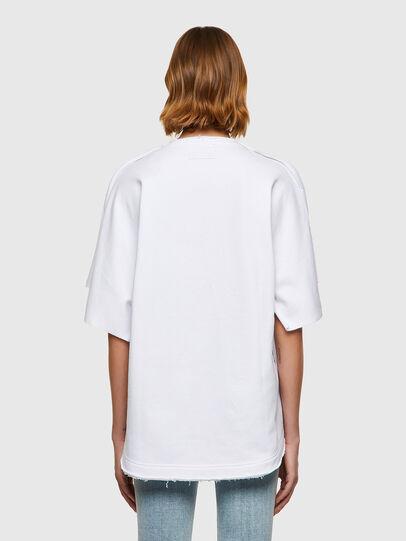 Diesel - M-BAHIA, White - Knitwear - Image 2
