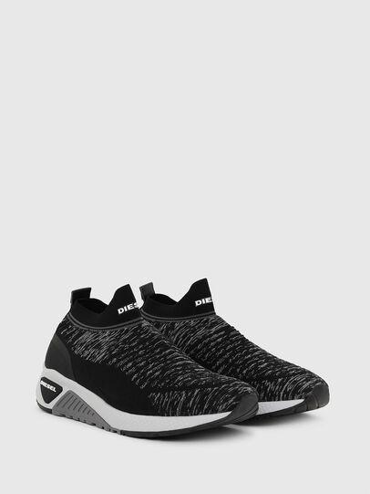 Diesel - S-KB ATHL SOCK II,  - Sneakers - Image 2