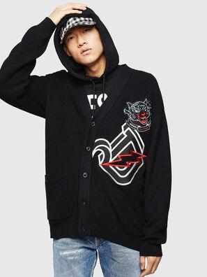 K-EXIT,  - Knitwear