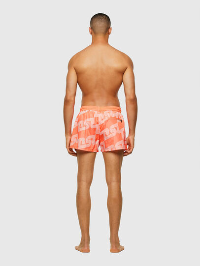Diesel - BMBX-SANDY 2.017, Orange - Swim shorts - Image 2