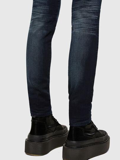 Diesel - GRACEY JoggJeans® 069PZ, Dark Blue - Jeans - Image 5