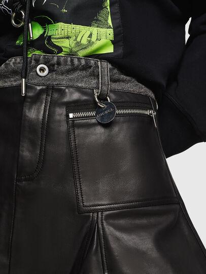Diesel - L-FUJO,  - Skirts - Image 6