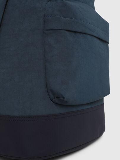 Diesel - VIOLANO, Blue - Backpacks - Image 6