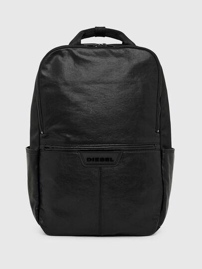 Diesel - GINKGO FP, Black - Backpacks - Image 1