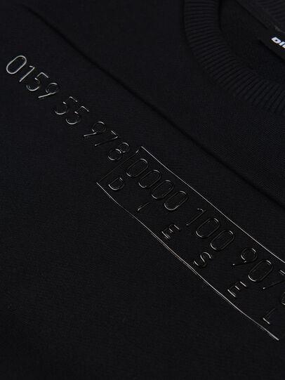 Diesel - SCORY, Black - Sweaters - Image 3