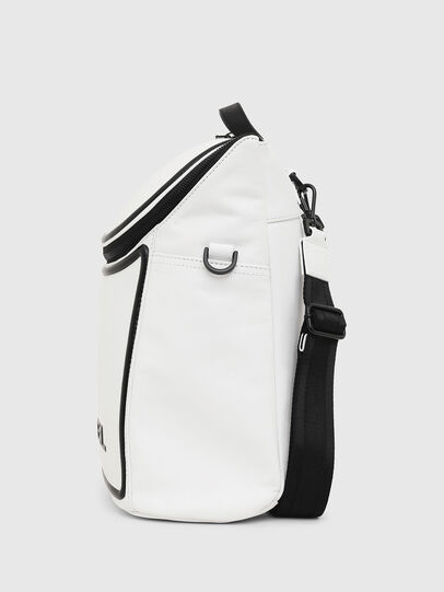 Diesel - SPYNEA, White/Black - Backpacks - Image 3
