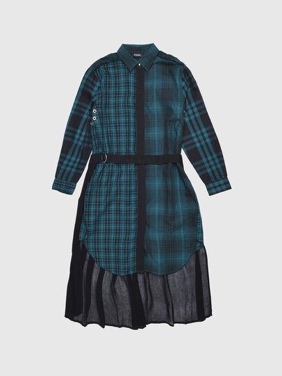 Diesel - DBAGGY,  - Dresses - Image 1