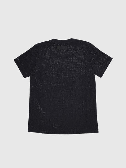 Diesel - TALUE, Black - T-shirts and Tops - Image 2