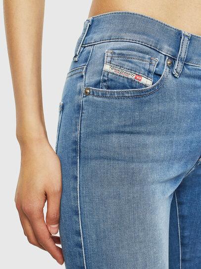 Diesel - D-Roisin 0094X,  - Jeans - Image 4