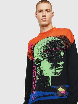 K-MELTER,  - Knitwear