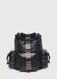 MISS-MATCH BACKPACK, Anthracite