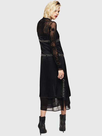 Diesel - D-NAKIA,  - Dresses - Image 2