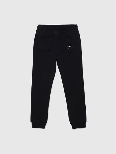 Diesel - PLAMP, Black - Pants - Image 2