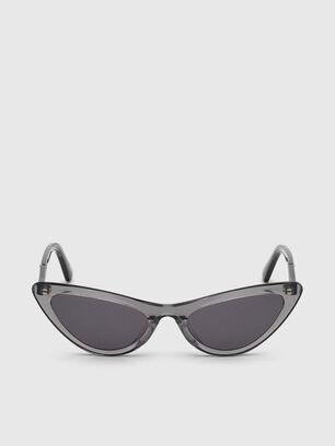 DL0303, Grey - Sunglasses