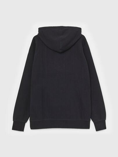 Diesel - S-GIR-HOOD-P,  - Sweaters - Image 2