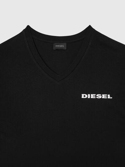 Diesel - UMLT-DIEGOS-J-V, Black - Tops - Image 3