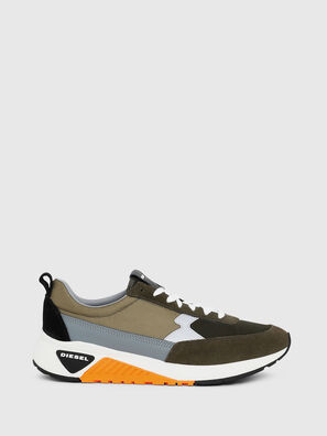 S-KB LOW LACE II, Military Green - Sneakers