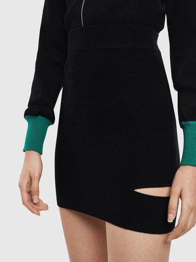 Diesel - M-SLAND,  - Skirts - Image 3