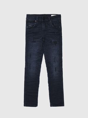 BABHILA-J, Dark Blue - Jeans