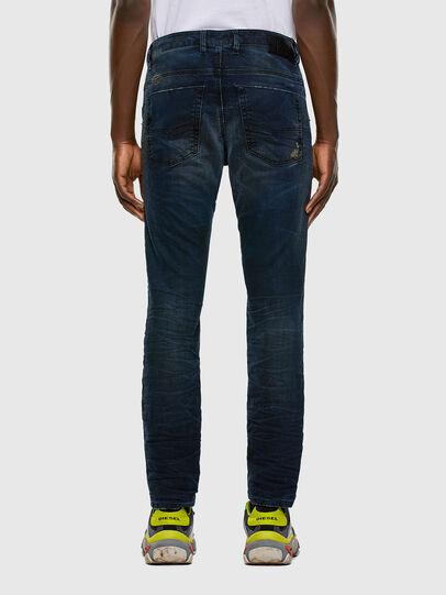 Diesel - KROOLEY JoggJeans® 069NP, Dark Blue - Jeans - Image 2