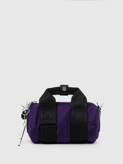 Diesel - CAYAC, Violet - Shopping and Shoulder Bags - Image 1