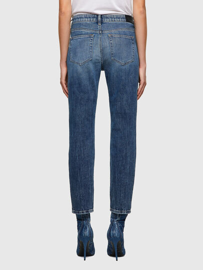Diesel - D-Joy 009VY, Medium blue - Jeans - Image 2