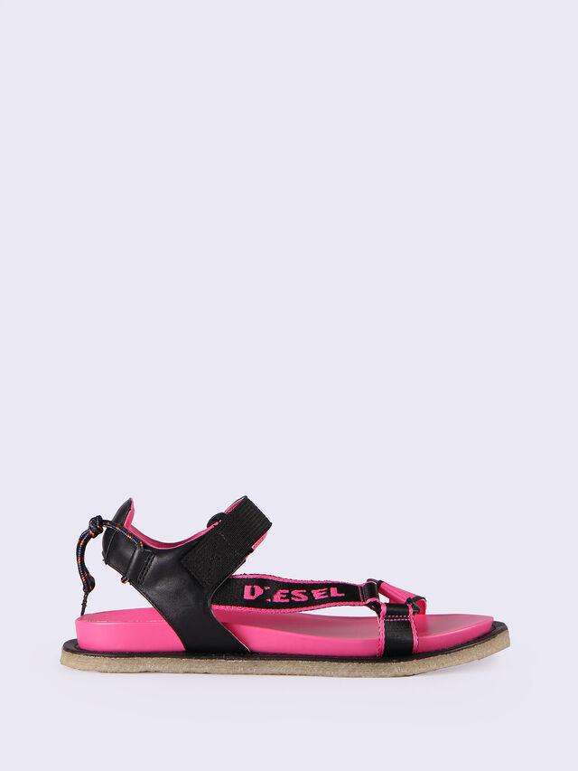 S-PARADYCE FS, Hot pink